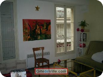 Self Catering Vacation Rental Avignon 4