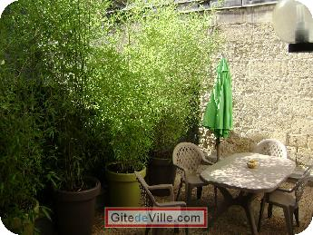Self Catering Vacation Rental Bordeaux 11