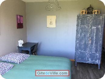 Gîte Montferrand_Le_Chateau 11