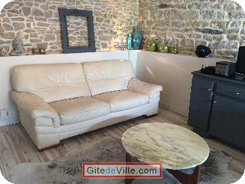 Self Catering Vacation Rental Montferrand_Le_Chateau 8
