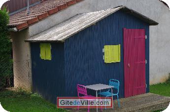 Gîte Montferrand_Le_Chateau 4