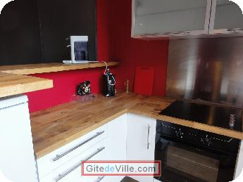 Self Catering Vacation Rental Lille 6