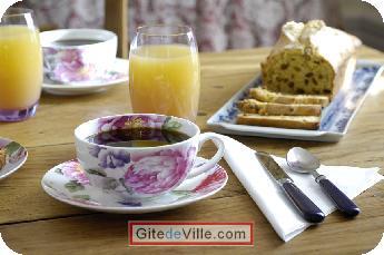 Bed and Breakfast Vannes 6