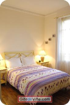 Bed and Breakfast Vannes 6