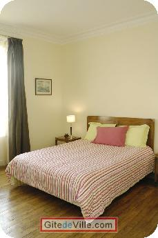 Bed and Breakfast Vannes 5