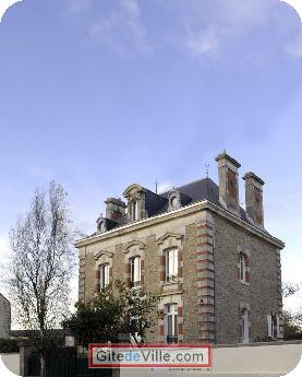 Bed and Breakfast Vannes 3