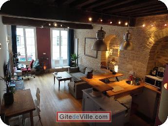 Self Catering Vacation Rental Dijon 6