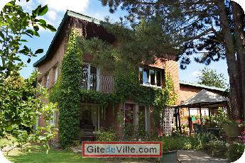 Vacation Rental (and B&B) Lille 6