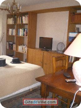 Vacation Rental (and B&B) Limoges 3