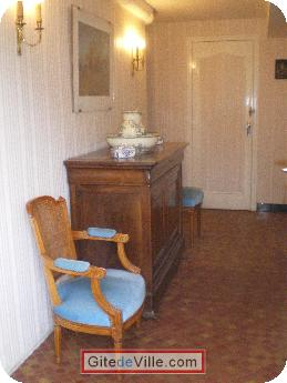 Vacation Rental (and B&B) Limoges 6