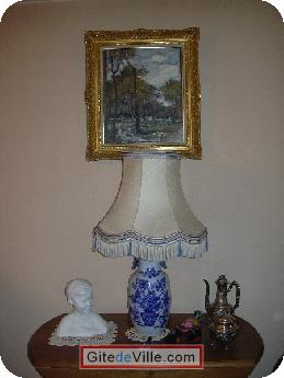 Vacation Rental (and B&B) Limoges 2