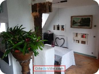 Self Catering Vacation Rental Rouen 1