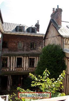Gîte Rouen 2