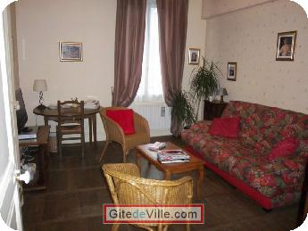 Self Catering Vacation Rental Bar_le_Duc 2