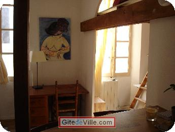 Self Catering Vacation Rental Marseille 1