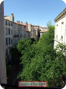Gîte Montpellier 4