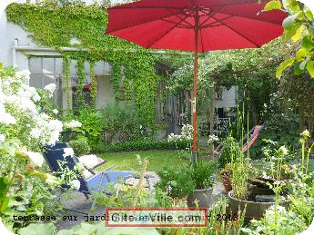 Self Catering Vacation Rental Lorient 11