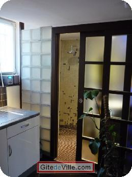 Self Catering Vacation Rental Lorient 10