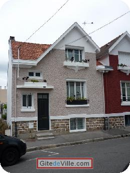 Self Catering Vacation Rental Lorient 1