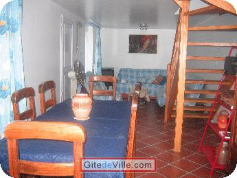 Self Catering Vacation Rental Mainvilliers 2
