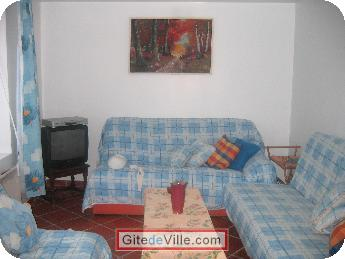 Self Catering Vacation Rental Mainvilliers 4