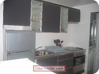 Self Catering Vacation Rental Mainvilliers 3