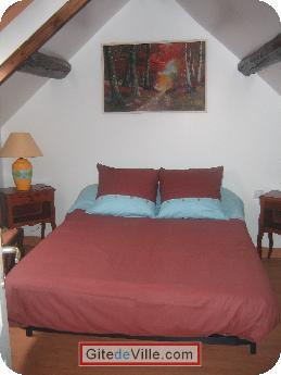 Self Catering Vacation Rental Mainvilliers 1