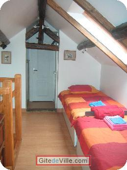 Self Catering Vacation Rental Mainvilliers 5