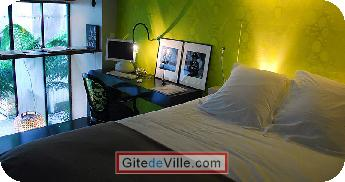 Vacation Rental (and B&B) Nantes 5