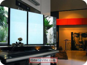 Gîte (et Chambre d'Hôte) Nantes 3