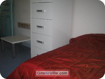 Self Catering Vacation Rental Le_Puy_En_Velay 1