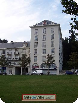 Gîte Pau 6