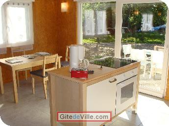 Self Catering Vacation Rental Strasbourg 10