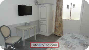 Bed and Breakfast Bordeaux 10