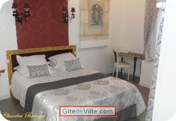 Bed and Breakfast Bordeaux 7
