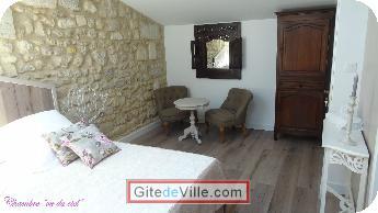 Chambre d'Hôtes Bordeaux 5