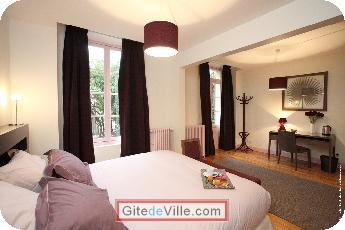 Bed and Breakfast Clermont_Ferrand 5