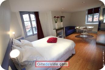 Bed and Breakfast Clermont_Ferrand 2