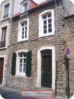 Self Catering Vacation Rental Boulogne_sur_Mer 4