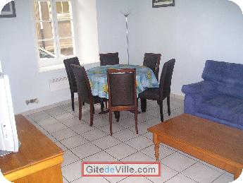 Self Catering Vacation Rental Boulogne_sur_Mer 7