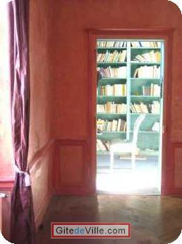 Gîte Malicorne_sur_Sarthe 7
