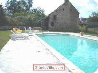 Gîte Malicorne_sur_Sarthe 2