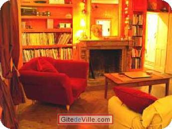 Gîte Malicorne_sur_Sarthe 4