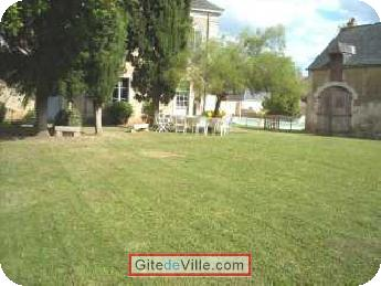 Gîte Malicorne_sur_Sarthe 6