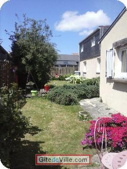 Gîte (et Chambre d'Hôte) Le_Havre 8