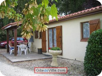 Self Catering Vacation Rental Auch 2