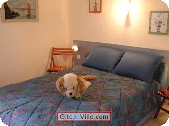 Self Catering Vacation Rental Chateau_d_Olonne 6