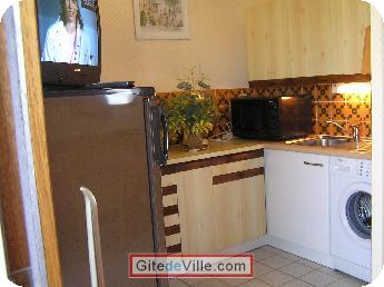 Self Catering Vacation Rental Chateau_d_Olonne 2
