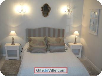 Bed and Breakfast Tulle 10
