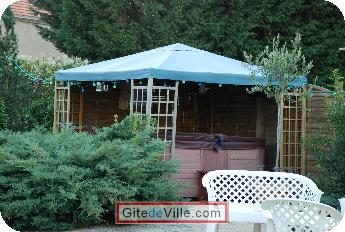 Self Catering Vacation Rental Woippy 5